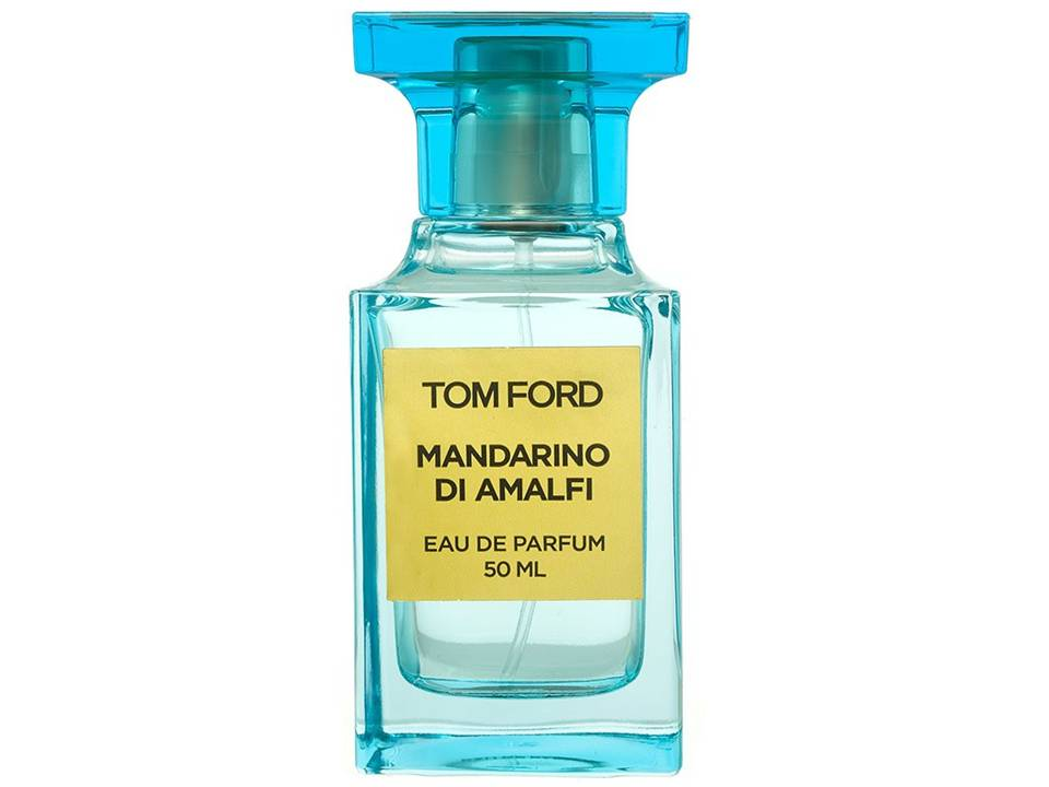 *Mandarino di Amalfi by Tom Ford Eau de Parfum NO BOX 50 ML.