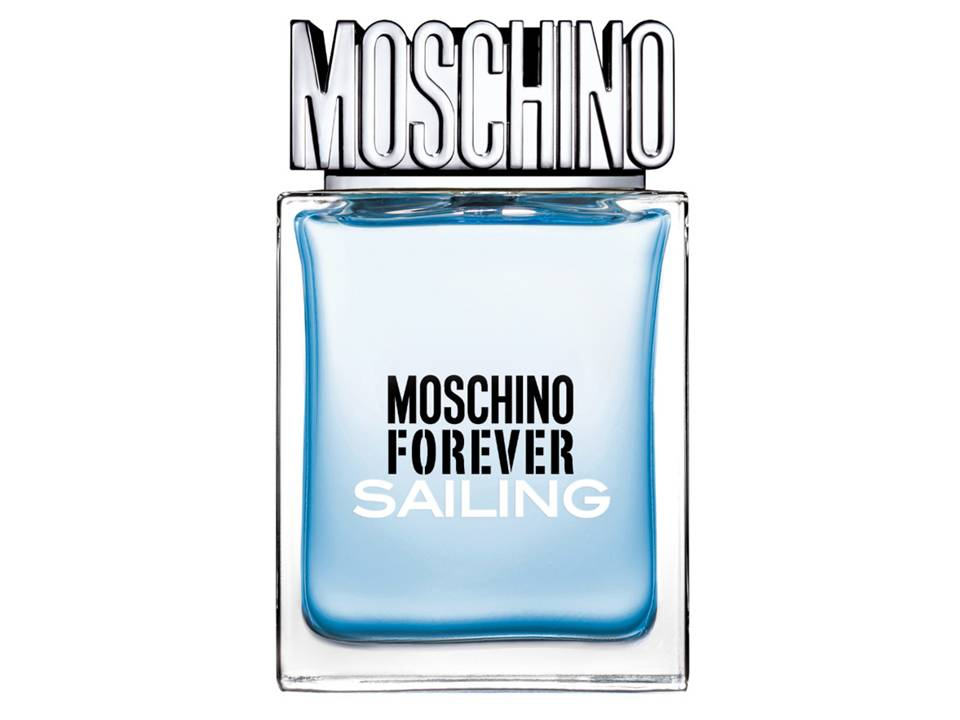 Moschino Forever Sailing Uomo EDT NO BOX  100 ML.