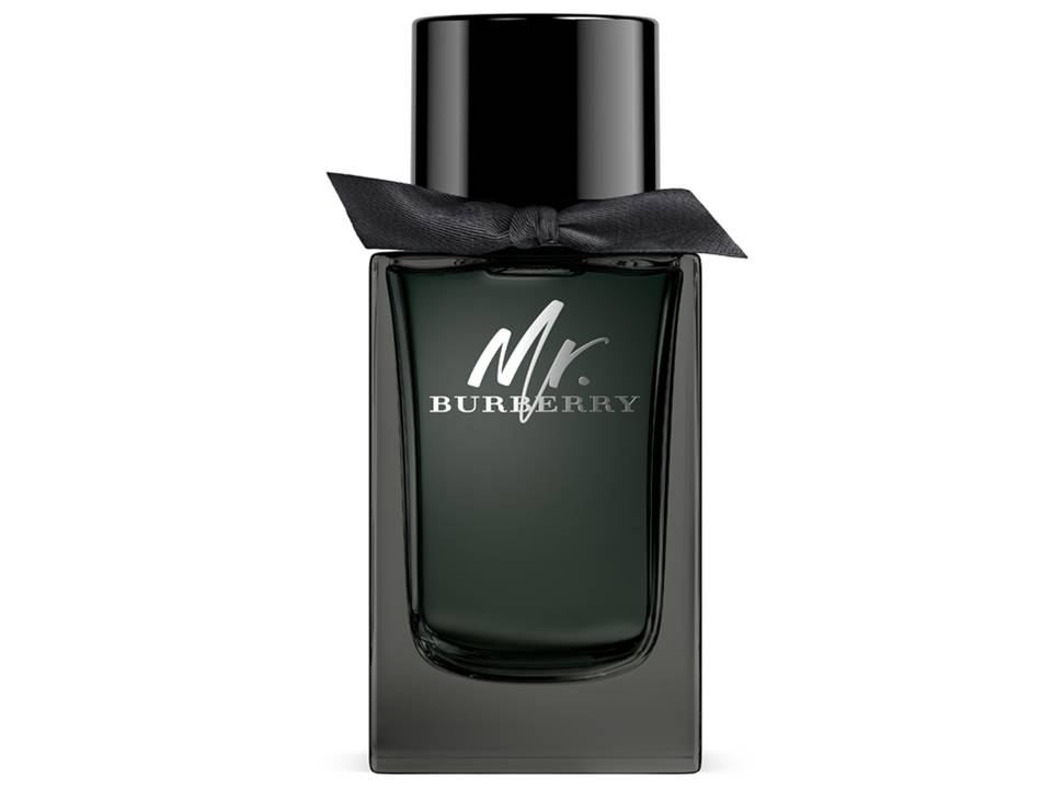 Mr. Burberry for men by Burberry Eau de Parfum NO BOX 100 ML.