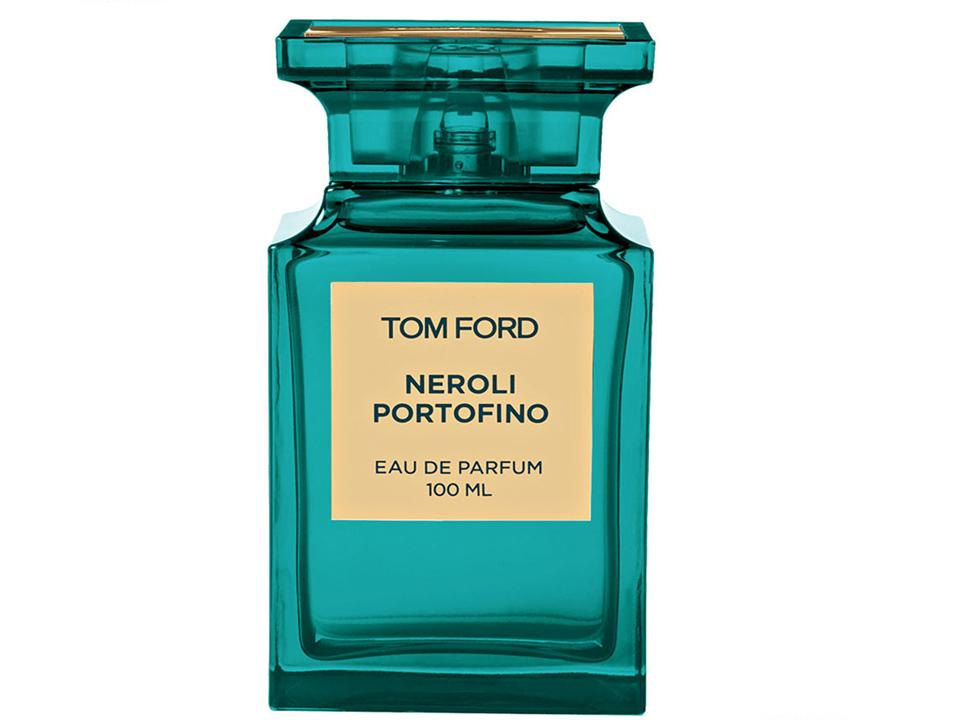 *Neroli Portofino  by Tom Ford  Eau de Parfum NO TESTER 100 ML.