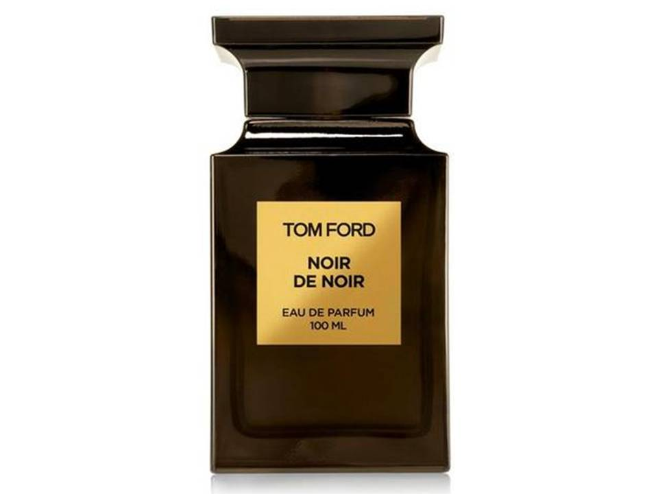 *Noir de Noir by Tom Ford Eau de Parfum TESTER 100 ML.