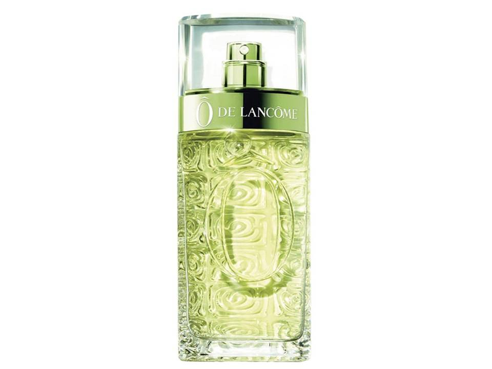 O de  Lancome Donna by Lancome EDT NO TESTER 75 ML.