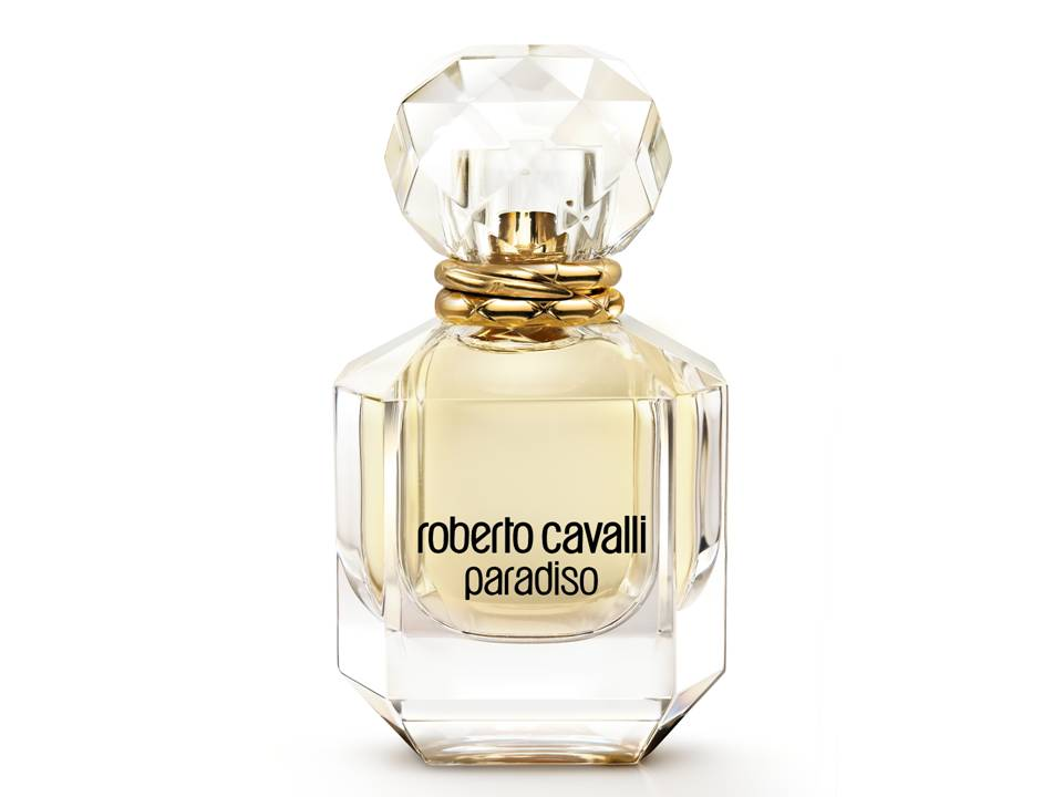Paradiso Donna by Roberto Cavalli EDP TESTER 75 ML.