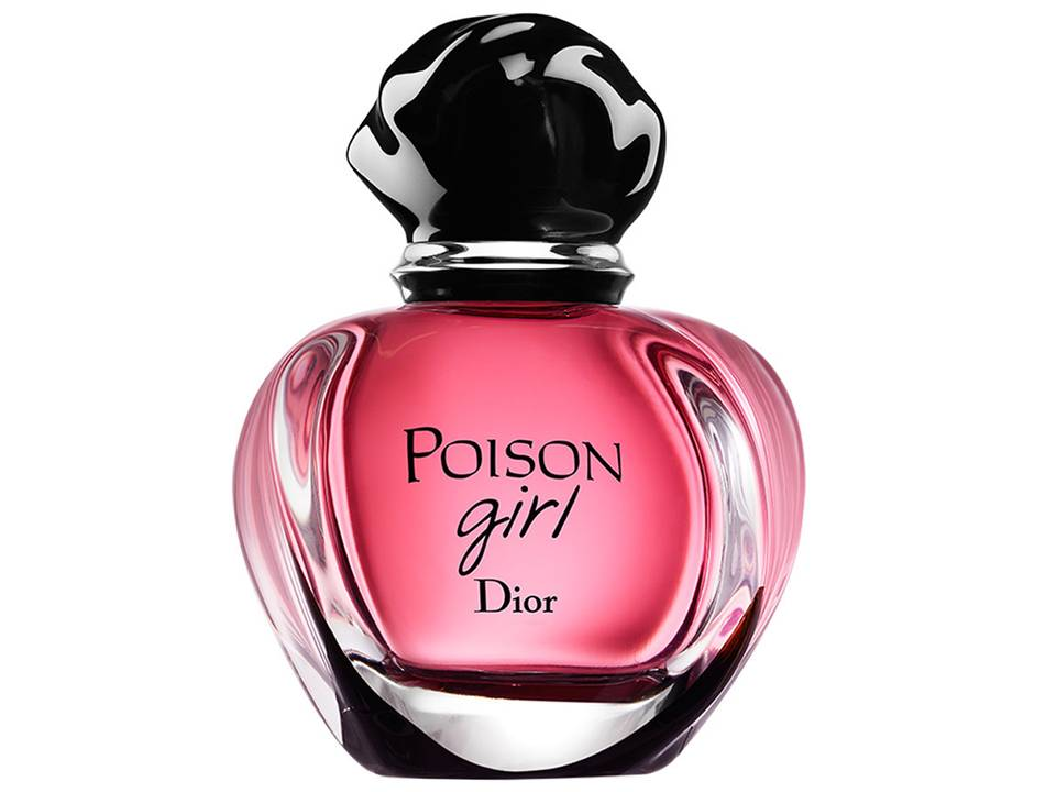 Poison Girl by Christian Dior Eau de Parfum 100 ML.