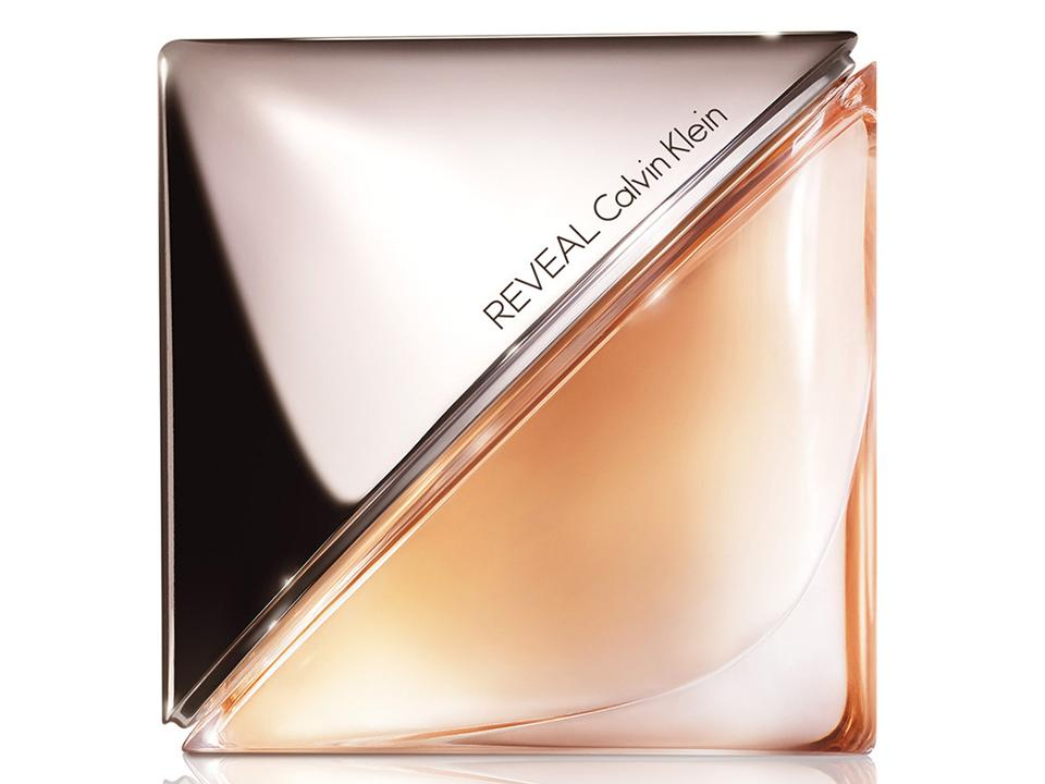 Reveal Donna by Calvin Klein EDP TESTER 100 ML.