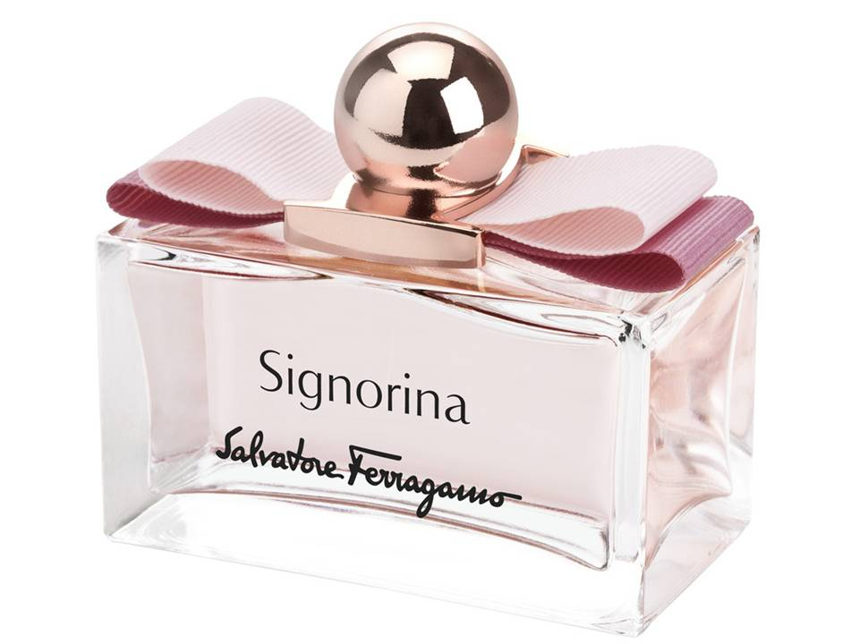 Signorina by Salvatore Ferragamo EDP NO BOX 100 ML.