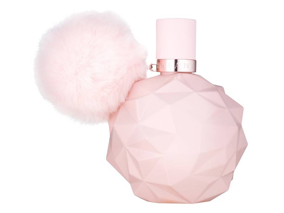Sweet Like Candy Donna by Ariana Grande EDP TESTER 100 ML.