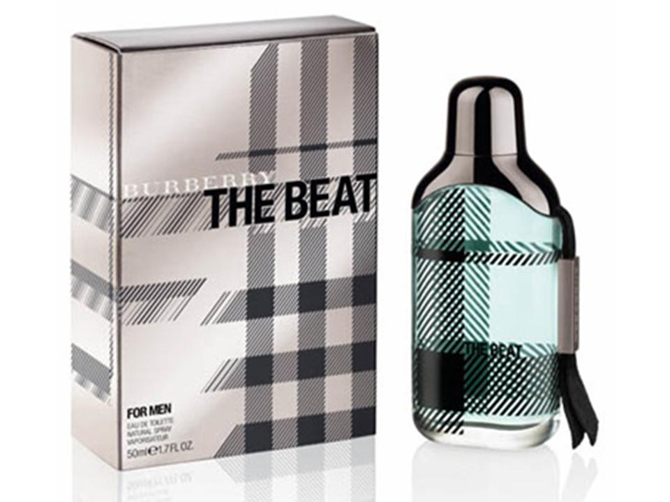 The Beat for Men by Burberry   EDT  NO TESTER  50 ML.