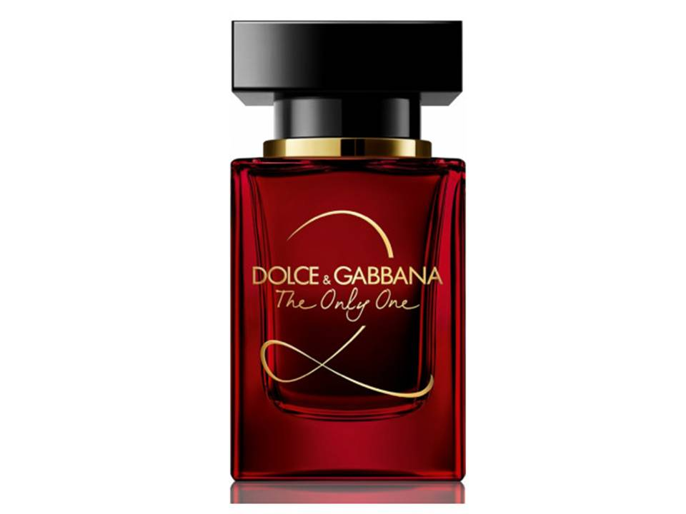 The Only  One 2 by Dolce&Gabbana  EDP TESTER 100 ML.