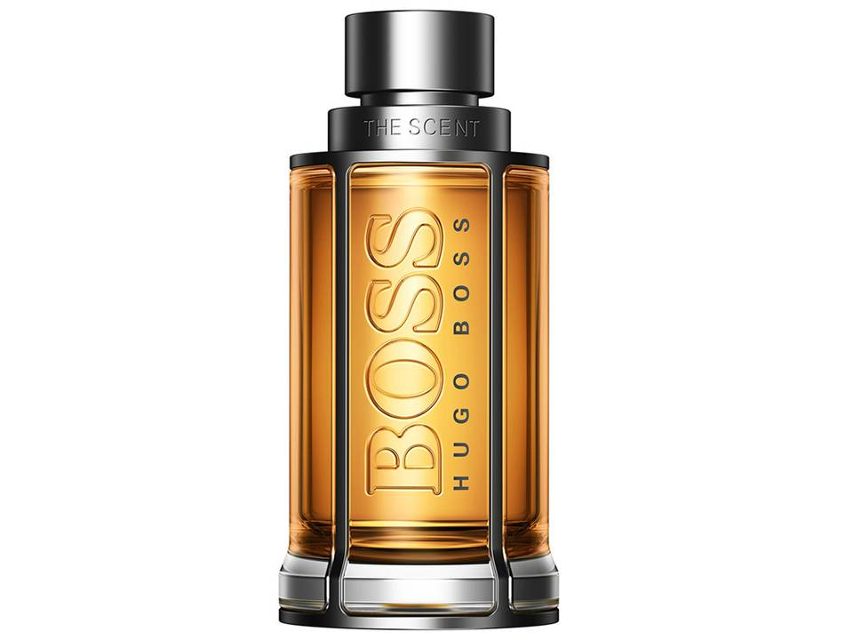 *Boss The Scent UOMO by Hugo Boss Eau de Toilette TESTER  100 ML