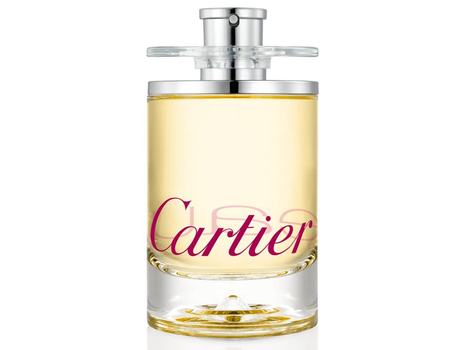 Eau de Cartier Zeste de Soleil by Cartier EDT TESTER 200 ML.